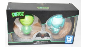 DC Comics Dorbz Batman V. Superman Vinyl Collectible