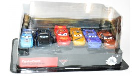 Disney Cars 3 Figurine Playset