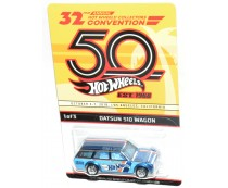 Hot Wheels 32nd Annual Convention Datsun 510 Wagon