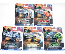Hot Wheels Car Culture Drag Strip Demons Set