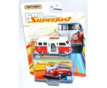 Matchbox 50Th Anniversary Superfast '59 Volkswagen Microbus