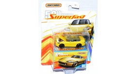 Matchbox 50Th Anniversary Superfast '04 Honda S-2000