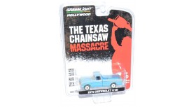 Greenlight The Texas Chainsaw Massacre 1971 Chevrolet C-10