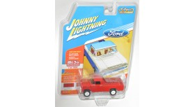 Johnny Lightning Classic Gold Collection 1959 Ford F-250