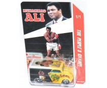 Hot Wheels Custom Mohammad Ali Dairy Delivery