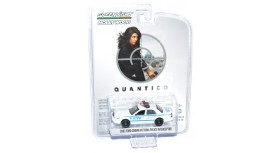 Greenlight Quantico 2003 Ford Crown Victoria Police Interceptor