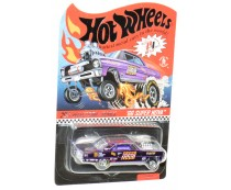 Hot Wheels RLC 2017 sELECTIONs Series '66 Super Nova