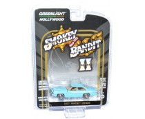 Greenlight Smokey and the Bandit II 1977 Pontiac Firebird