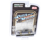 Greenlight Smokey and the Bandit Bandit's 1977 Pontiac T/A