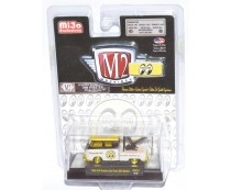 M2 Machines Mooneyes 1960 VW Double Cab Truck Chase