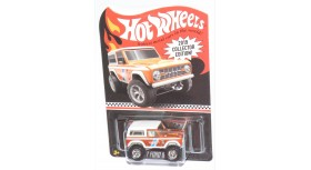 Hot Wheels 2019 Collector Edition '67 Ford Bronco