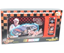 Winner's Circle NASCAR Collectible Tin & Playing Cards