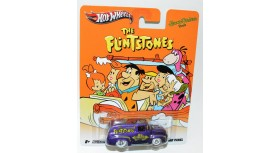 The Flintstones '56 Ford F-100 Panel