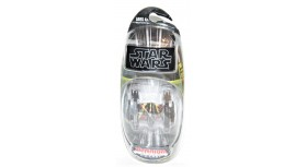 Star Wars Titanium Series Xanadu Blood
