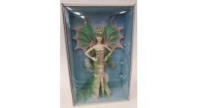 2020 Barbie Dragon Empress Doll Mythical Muse Series