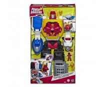 Saban's Power Rangers Power Morphin Megazord 2 in 1