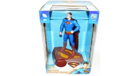Superman Returns Electronic Talking Bank