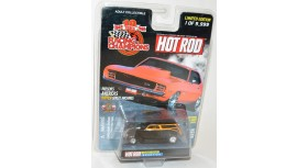 RC Hot Rod Boxotica