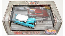 HW Cool 'N Custom Car Set