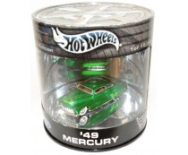 HW '49 Mercury Oil Can