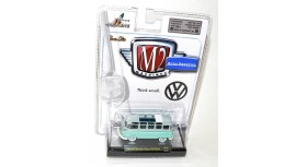 M2 1962 VW Microbus Deluxe USA Model