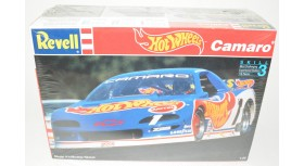 Revell Hot Wheels Camaro