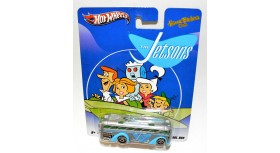 The Jetsons Surfin' School Bus