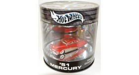Hot Wheels '51 Mercury Oil Can