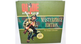 G.I. Joe Action Marine Masterpiece Edition