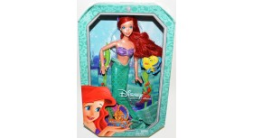 Disney Signature Collection Ariel Doll