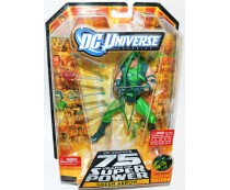 DC Universe Green Arrow Figure