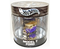 HW Model T Ford Oil Can