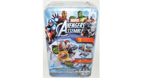 Avengers Assemble playing Card Games Superset