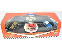 HW 40Th Anniversary '57 Chevy Set