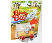 ERTL Blinky Bill Log Car