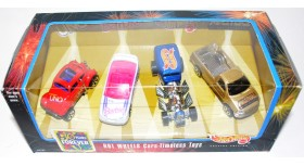 Hot Wheels Cars-Timeless Toys