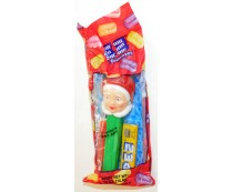 Holiday Christmas Mrs. Claus Pez