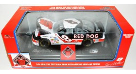 RC Kenny Wallace Red Dog Coin Bank