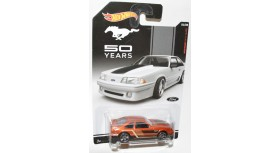 HW 50 Years '92 Ford Mustang