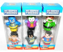 Fisher-Price Little People DC Super Friends Set