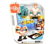 App Tivity WWE Rumblers Sheamus For ipad