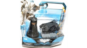 DC Batman Tumbler Collectible 2-Pack