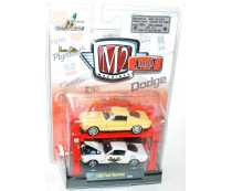 M2 1965 Ford Mustang Auto-Lift 2 Pack