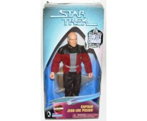 Star Trek Captain Jean-Luc Picard Figure