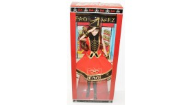 FAO Schwarz Barbie Doll