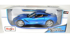 MA 2014 Corvette Stingray