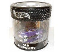Hot Wheels '49 Mercury Oil Can