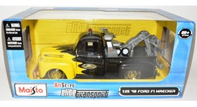 MA Elite Transport  '48 Ford F1 Wrecker