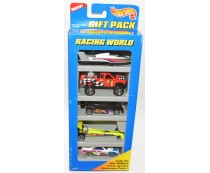 HW Racing World Gift Pack