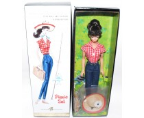 Barbie Picnic Set Reproduction Doll